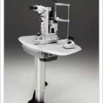 眼底光凝固装置(レーザー)